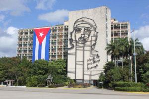 Cuba - Plaza de la Revolución